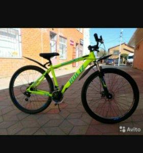 Продам велосипед ROILZ
