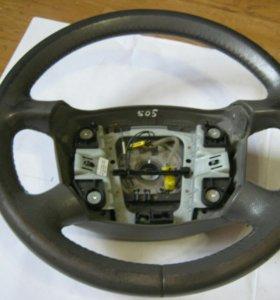 руль рулевое колесо ауди