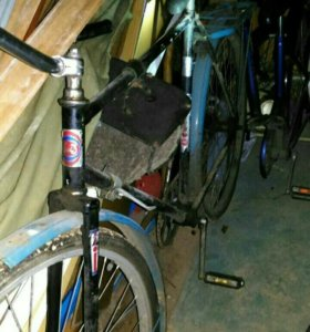 З Велосипеда