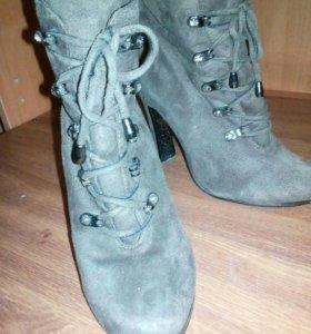 Классные ботиночки!!!