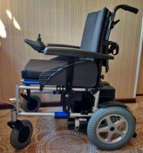 Электрическая коляска Xeryus Power (Бельгия)