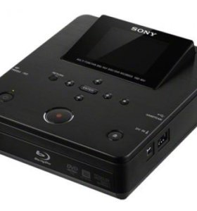 Multi-Function DVD Recorder Sony