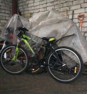 Stinger велосипед