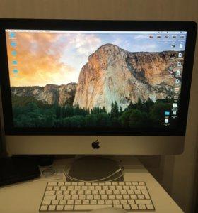 iMac 21,5 новый