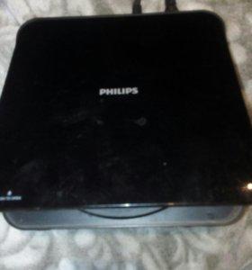 Продам DVD Philips