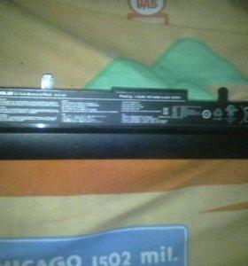 Аккумулятор от ноутбука асус ml 32-1005.