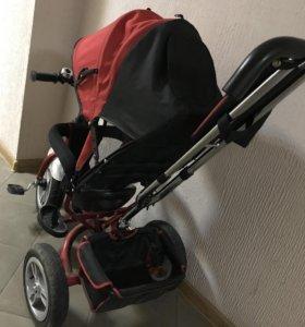 Велосипед трехколёсный Baby Cruiser