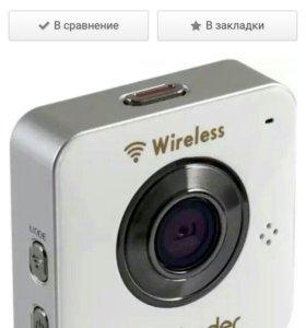 Мульти камера Defender WF-10HD