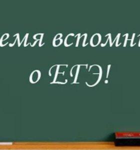 Репетитор по русскому и литературе