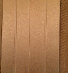 Чехол-бампер, защитные плёнки для I pad
