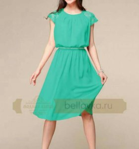 Платье 52 размер новое.