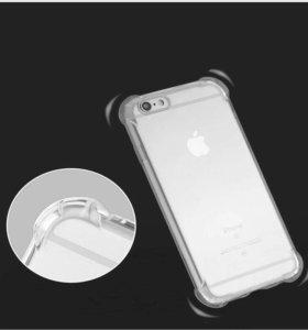 противодетонационный чехол iPhone 6,6s plus,6 plus