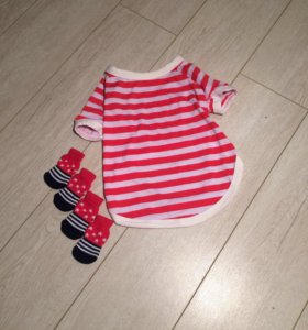 M Одежда для собак (кофта)