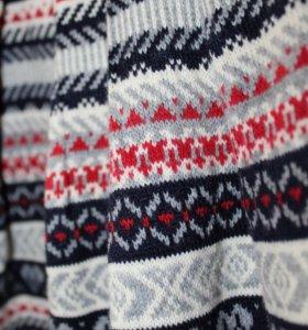 Юбка вязанная Coton