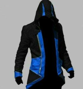 Куртка ассасина для косплея