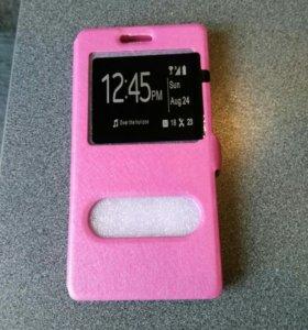 Чехол на Huawei P8