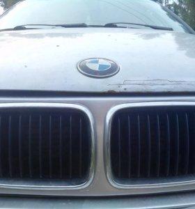 Решётки радиатора BMW E36 Рестайлинговые