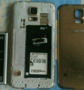 Samsung Galaxy S5 G900F на запчасти