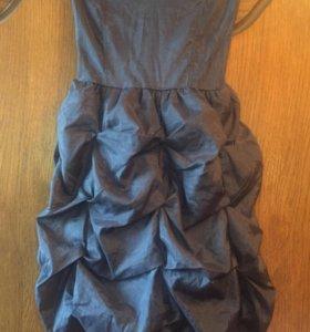 Платье из Таиланда размер S