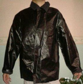 Куртка пропитка для рыбалки