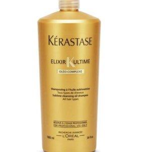 Шампунь Kerastase Elixir Ultime(1л)
