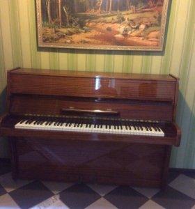 Фортепиано (Германия),1968 год.