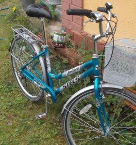 Велосипед женский Stels Navigator 370