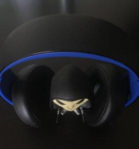 Беспроводные наушники для PlayStation 3/4