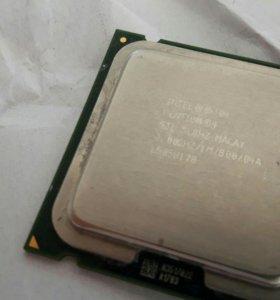 Процессор Intel 3,8 Ггц
