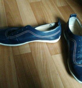 Ботинки Продажа-обмен