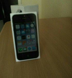 Продаю iphone 4s 16ГБ