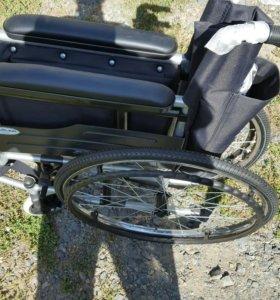 Новая инвалилная коляска