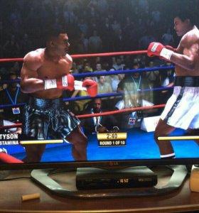 Xbox 360 kinect +2 геймпада+hama