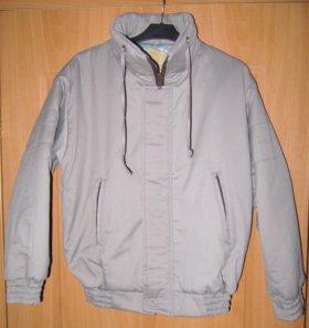 Куртка новая женская, р. 48-50
