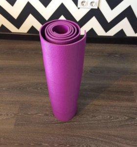 Коврик для фитнеса/йоги