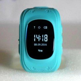 🌟НОВЫЕ ЧАСЫ телефон для детей GPS трекер ОРИГИНАЛ