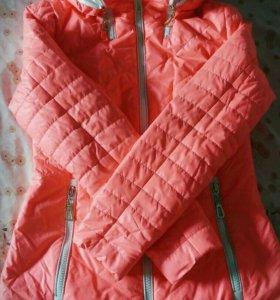 Срочно продам куртку!!!