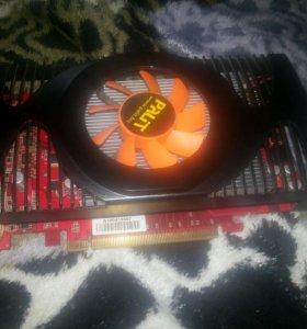 Palit GTS 250 1G DDR3 256bit