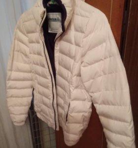 Куртка зимняя Reebok s