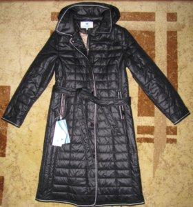 Куртка женская новая, р. 48-50
