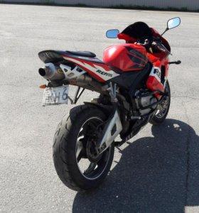 Honda CBR600RR 2005г