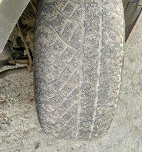 R18 255/55 Michelin Latitude Cross