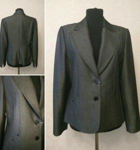Пиджак новый р.50