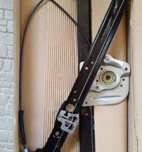 Стеклоподъемник вод. двери BMW X5,кузов Е53