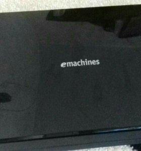 emachines (на запчасти)