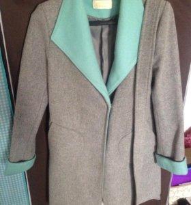 Пальто( новое)