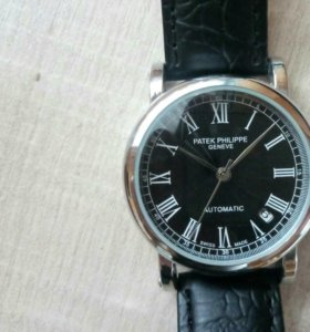 Часы PATEK PHILIPPE механика с автоподзаводом