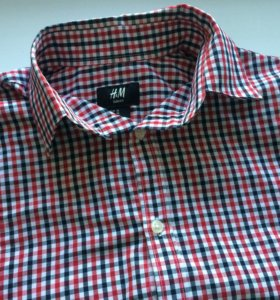 ‼️новая мужская рубашка