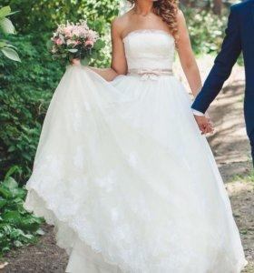 Свадебное платье Miraivet
