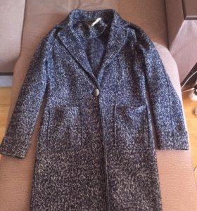 Пальто на тёплую осень/весну